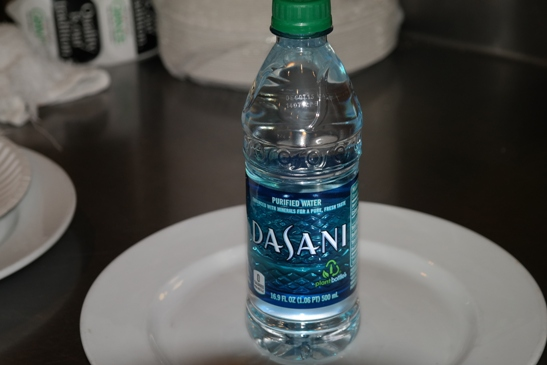Bottled Water (20 Oz)